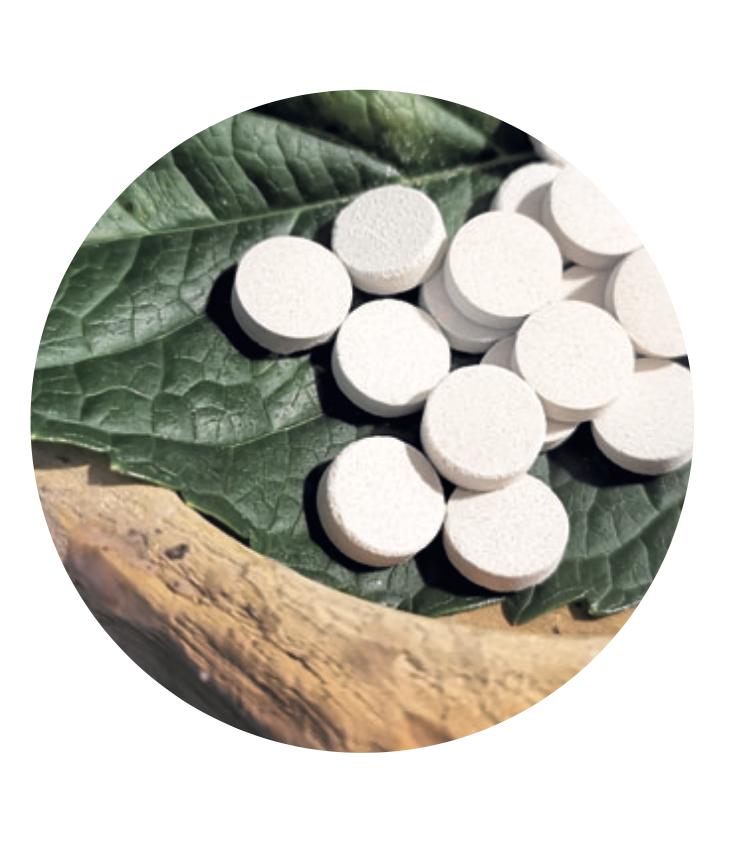 Offre découverte pastilles CBD 1mg