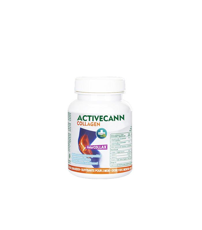 Activecann Collagen OMEGA 3-6