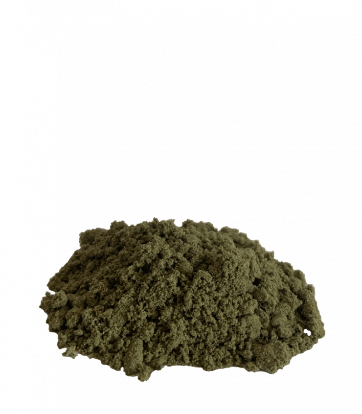 Pollen CBD cannatonic