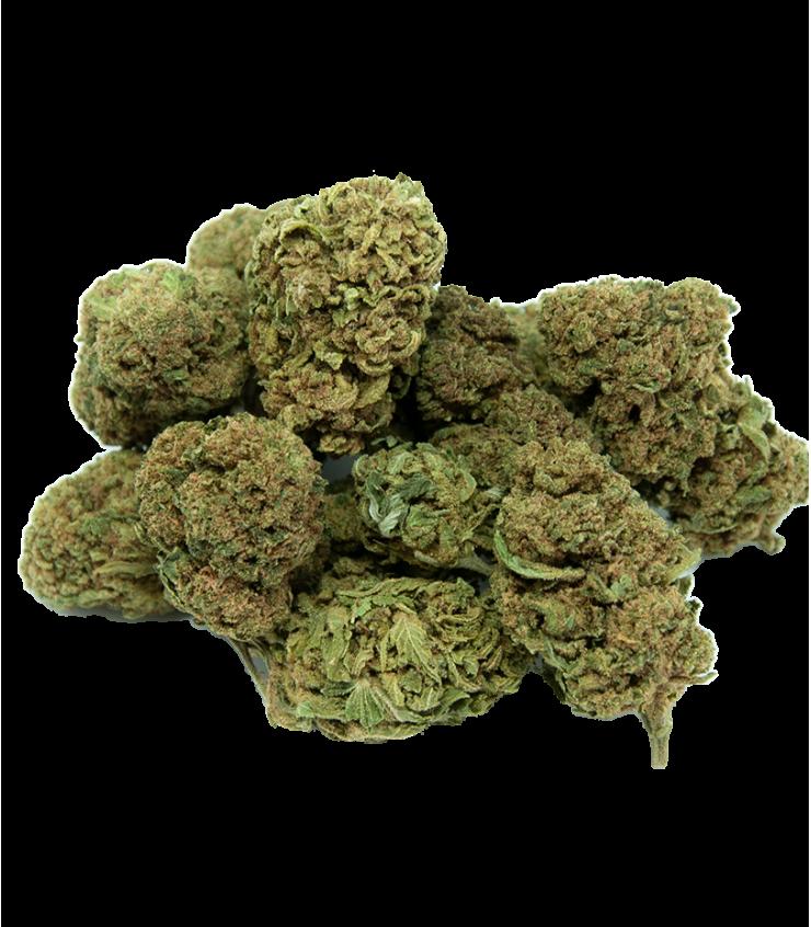 Fleur Buddha Cheese CBD