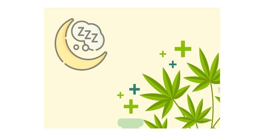 CBD Sommeil : Comment le CBD aide à mieux dormir ?